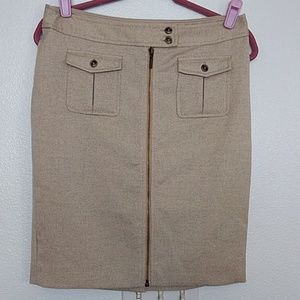 Size 8 Limited pencil skirt